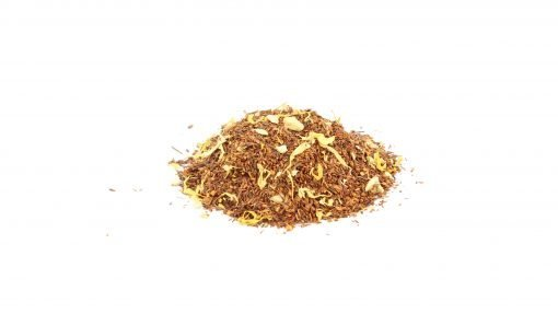 alphonse rooibos canneberge orange gingembre biologique vrac