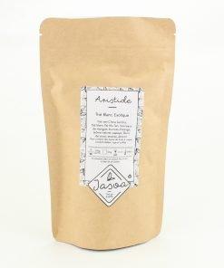aristide thé blanc exotique biologique 80 grammes doypack