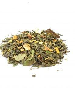 aristide thé blanc exotique biologique vrac
