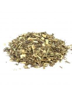 léon thé vert citron gingembre biologique vrac