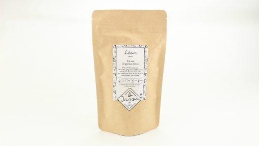 léon thé vert gingembre citron biologique 100 grammes doypack