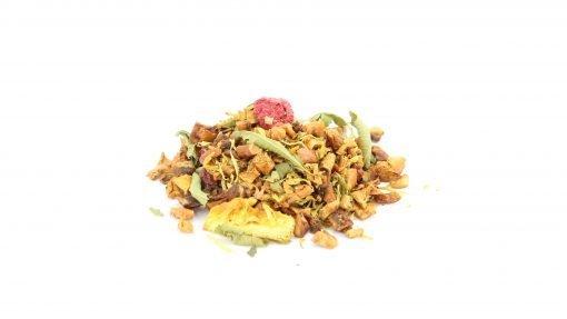 marjolaine tisane agrumes baies sauvages vrac