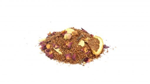 lucien rooibos cannelle vanille vrac