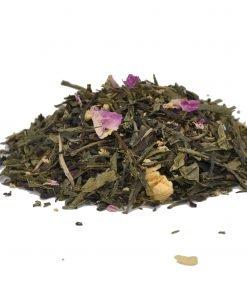 Constance thé vert Jasmin vrac