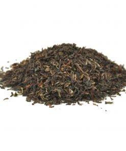 Léopold thé noir Darjeeling vrac